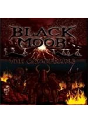 Black Moor - Conquering, The (Music CD)