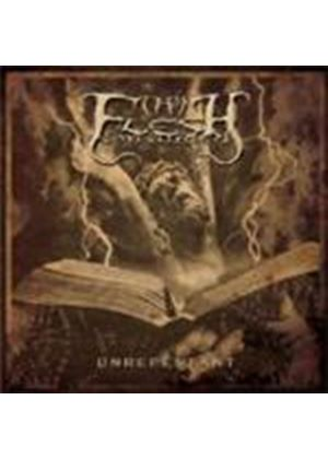 Thy Flesh Consumed - Unrepentant (Music CD)