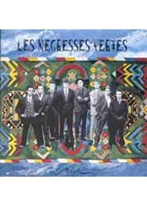 Les Negresses Vertes - Mlah (Music CD)