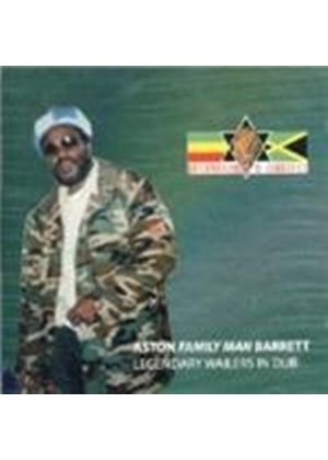 Aston 'Familyman' Barrett - Legendary Wailers In Dub