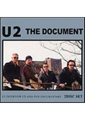 U2 - The Document [CD + DVD] (Music CD)