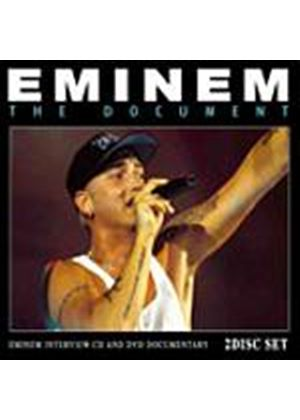 Eminem - The Document [Cd+Dvd]