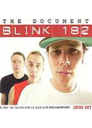 Blink-182 - The Document [CD + DVD] (Music CD)