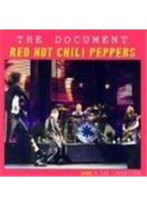 Red Hot Chili Peppers - Document, The (+DVD)
