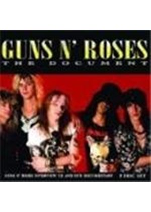 Guns N' Roses - Document, The (+DVD)