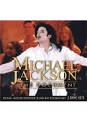 Michael Jackson - Document, The (+DVD)