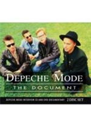 Depeche Mode - Document, The (Music CD)