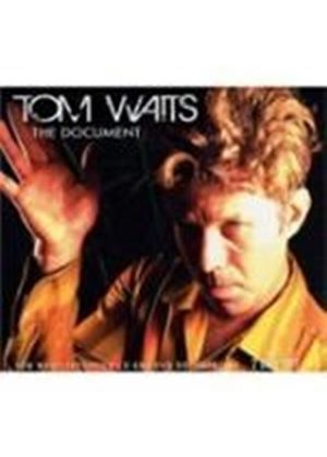 Tom Waits - Document, The (Documentary/+DVD)