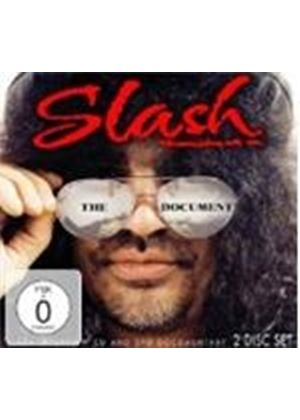 Slash - Slash (The Document/+DVD)