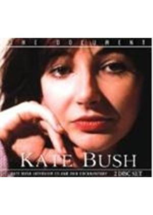 Kate Bush - Document, The (+DVD)
