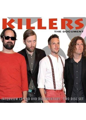 Killers (The) - Document (Music CD)