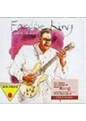 Freddie King - King Of The Blues