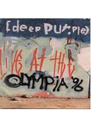 Deep Purple - Live At The Olympia (Music CD)