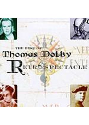 Thomas Dolby - Retrospectacle - The Best (Music CD)