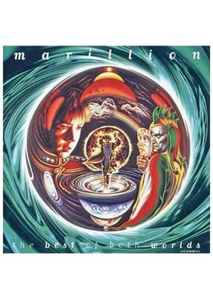 Marillion - The Best Of Both Worlds (Music CD)