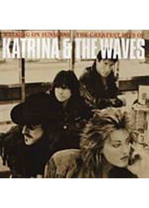 Katrina And The Waves - Greatest Hits (Music CD)