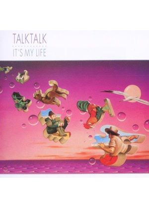 Talk Talk - It's My Life (Music CD)
