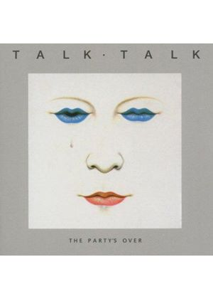 Talk Talk - Party's Over (Music CD)