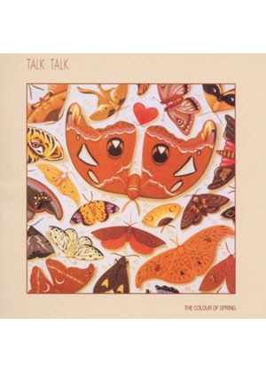 Talk Talk - Colour of Spring (Music CD)