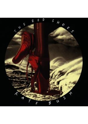 Kate Bush - Red Shoes (Music CD)