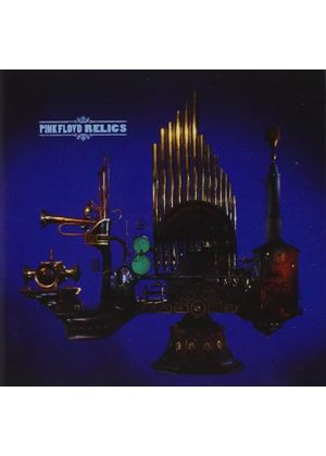 Pink Floyd - Relics (Music CD)