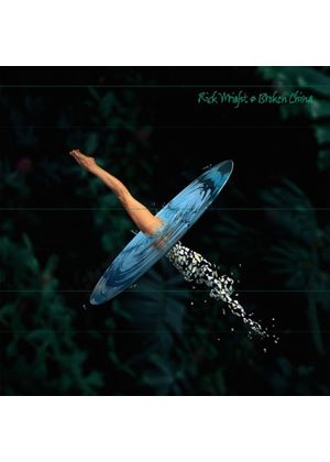 Rick Wright - Broken China (Music CD)
