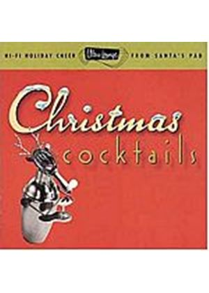 Various Artists - Christmas Cocktails (Music CD)