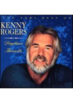 Kenny Rogers - Daytime Friends - Very Best Of (Music CD)