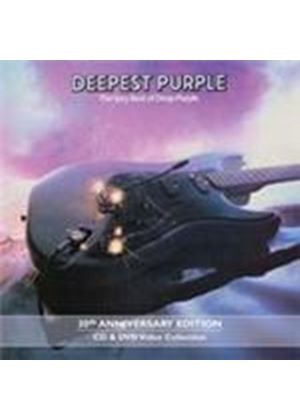 Deep Purple - Deep Purple (Deepest Purple 30th Anniversary Edition/+DVD)