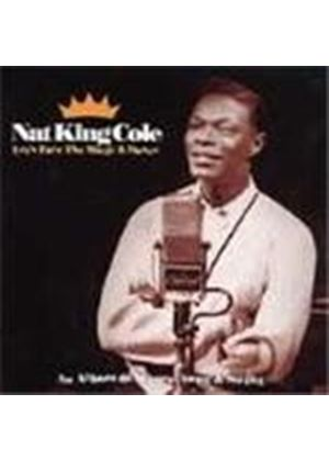 "Nat ""King"" Cole - Let's Face The Music And Dance"