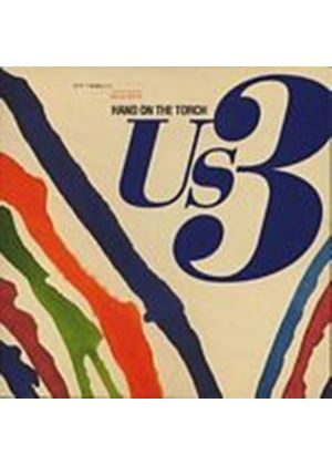 US3 - Hand On The Torch (Music CD)