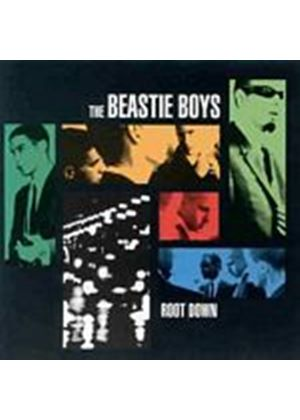 Beastie Boys - Root Down EP (Music CD)
