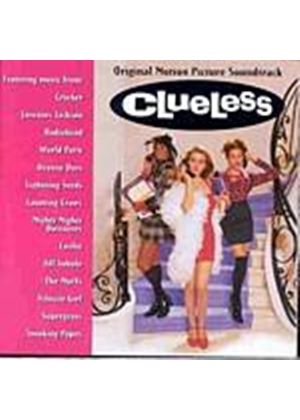 Original Soundtrack - Clueless OST (Music CD)