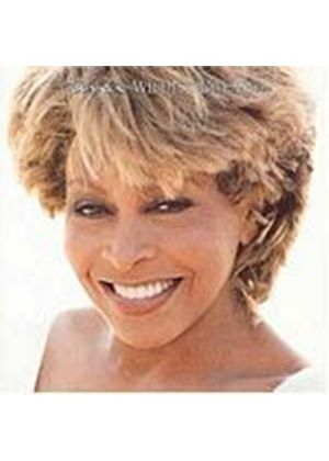 Tina Turner - Wildest Dreams (Music CD)