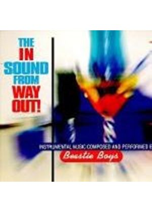 Beastie Boys - The in Sound from Way Out (Music CD)