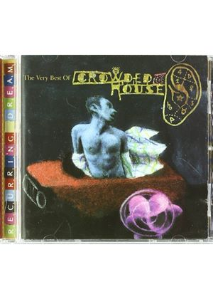 Crowded House - Recurring Dream: The Best of Crowded House (Music CD)