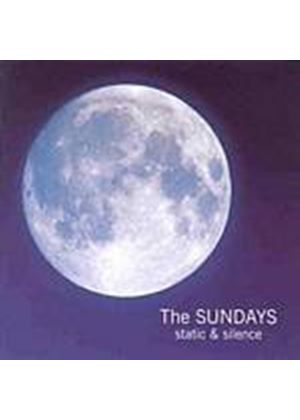 The Sundays - Static And Silence (Music CD)