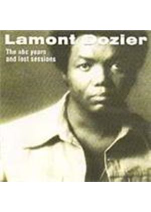 Lamont Dozier - ABC Years And Lost Sessions (Music CD)