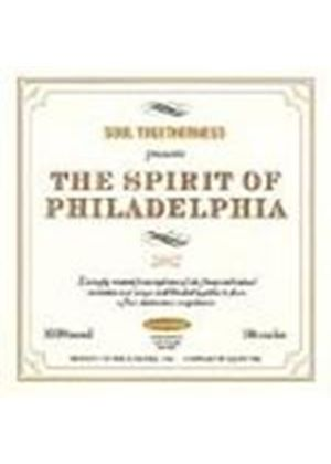 Various Artists - Spirit Of Philadelphia, The (Soul Togetherness Presents...)
