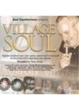 Various Artists - Village Soul