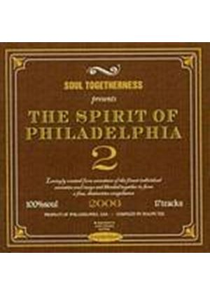 Various Artists - The Spirit Of Philadelphia 2 (Music CD)