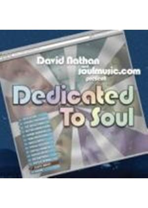Various Artists - Dedicated to Soul (Music CD)