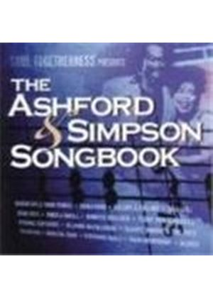 Various Artists - The Ashford And Simpson Songbook (Music CD)