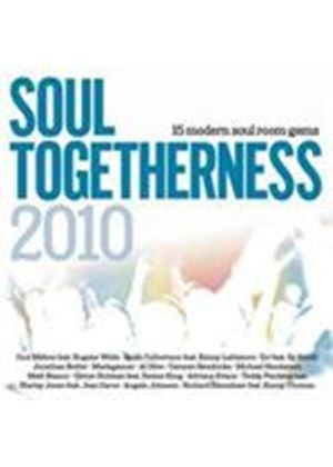 Various Artists - Soul Togetherness 2010 (Music CD)