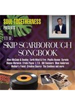 Various Artists - Skip Scarborough Songbook, The (Soul Togetherness Presents) (Music CD)
