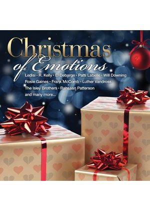 Various Artists - Christmas Of Emotions (Music CD)
