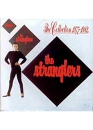 The Stranglers - Collection 1977-1982 (Music CD)