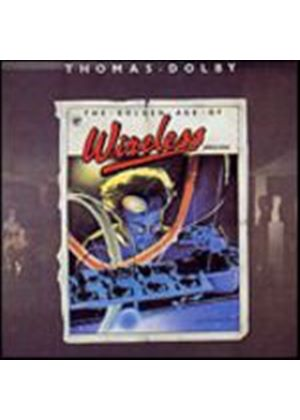 Thomas Dolby - The Golden Age Of Wireless (Music CD)