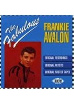 Frankie Avalon - Fabulous Frankie... (Music CD)