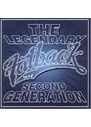 Fatback Band (The) - Second Generation